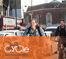 cycle waltham forest